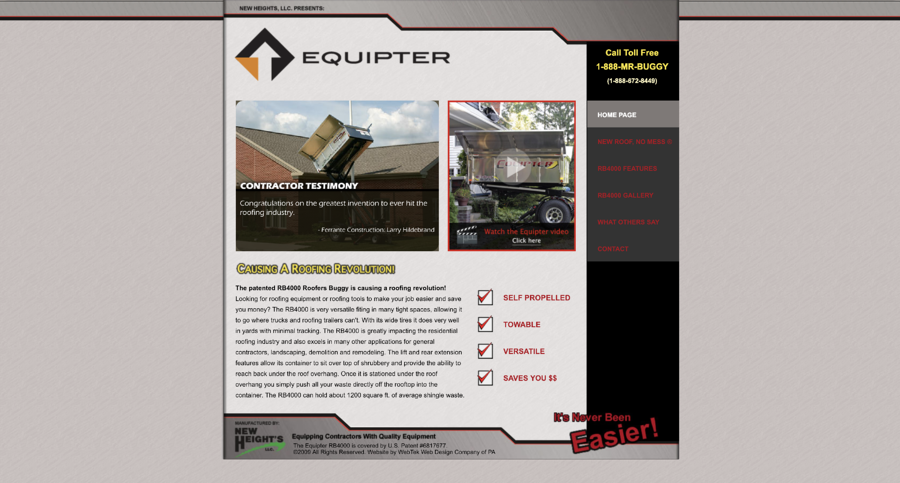 Archived_Equipter_Site