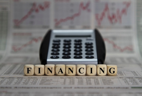 financing for roofing sales
