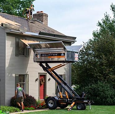 Are These Roofing Productivity Errors Dinging Your Bottom