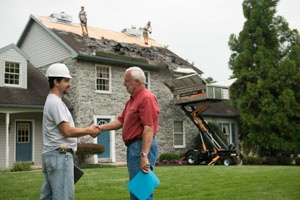 close more roofing jobs by these tips