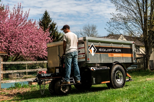 best landscape trailers on the market