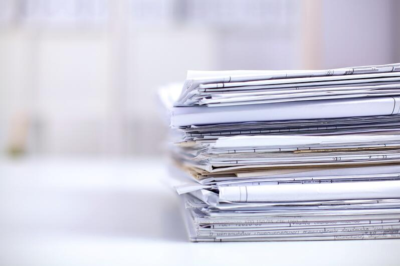 Organize Commercial Papers