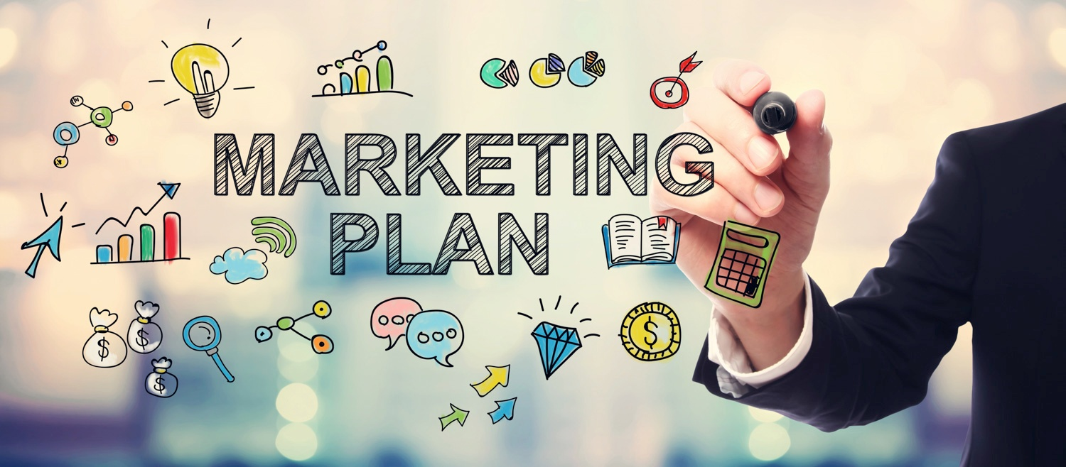 Commercial Marketing Plan