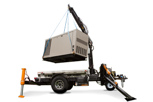 Equipter CR8000