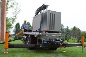 equipter supply delivery equipment