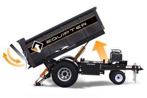 equipter graveyard equipment