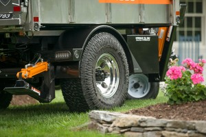 equipter landscaping equipment
