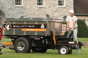 equipter general contracting equipment