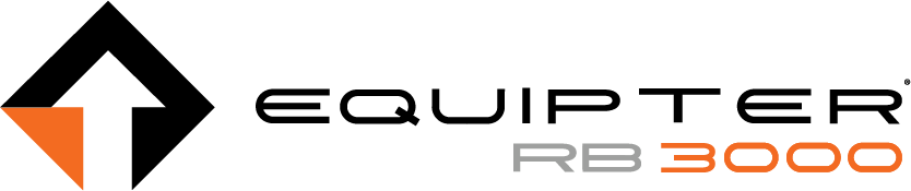 Equipter RB3000 Logo