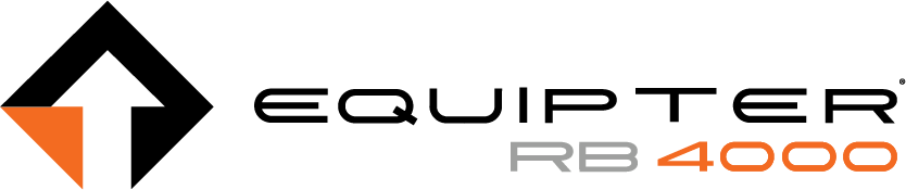 Equipter RB4000 logo