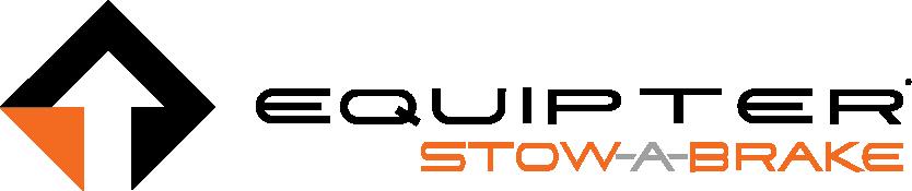 Equipter Stow-A-Brake Logo