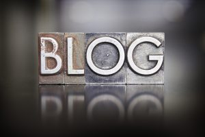 blogging for roofers