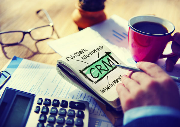 Roofing CRM that works