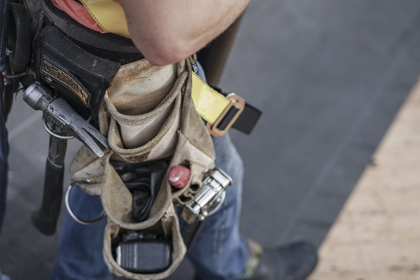 Top 5 Roofing Tools For Getting The Job Done Right