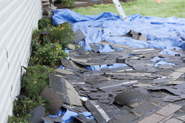prevent property damage