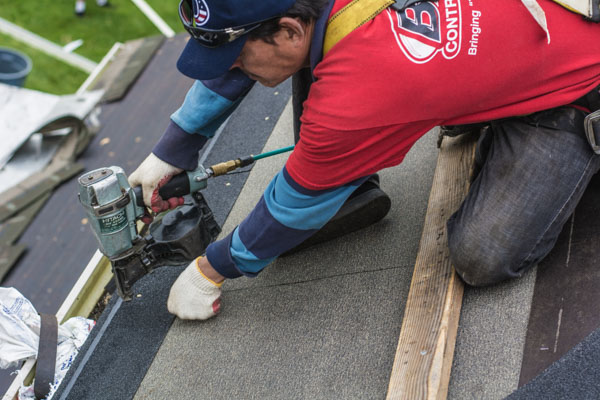 roofing training for roofers
