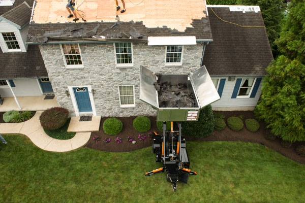 roofing productivity tools with Equipter