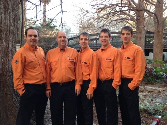 family roofing business
