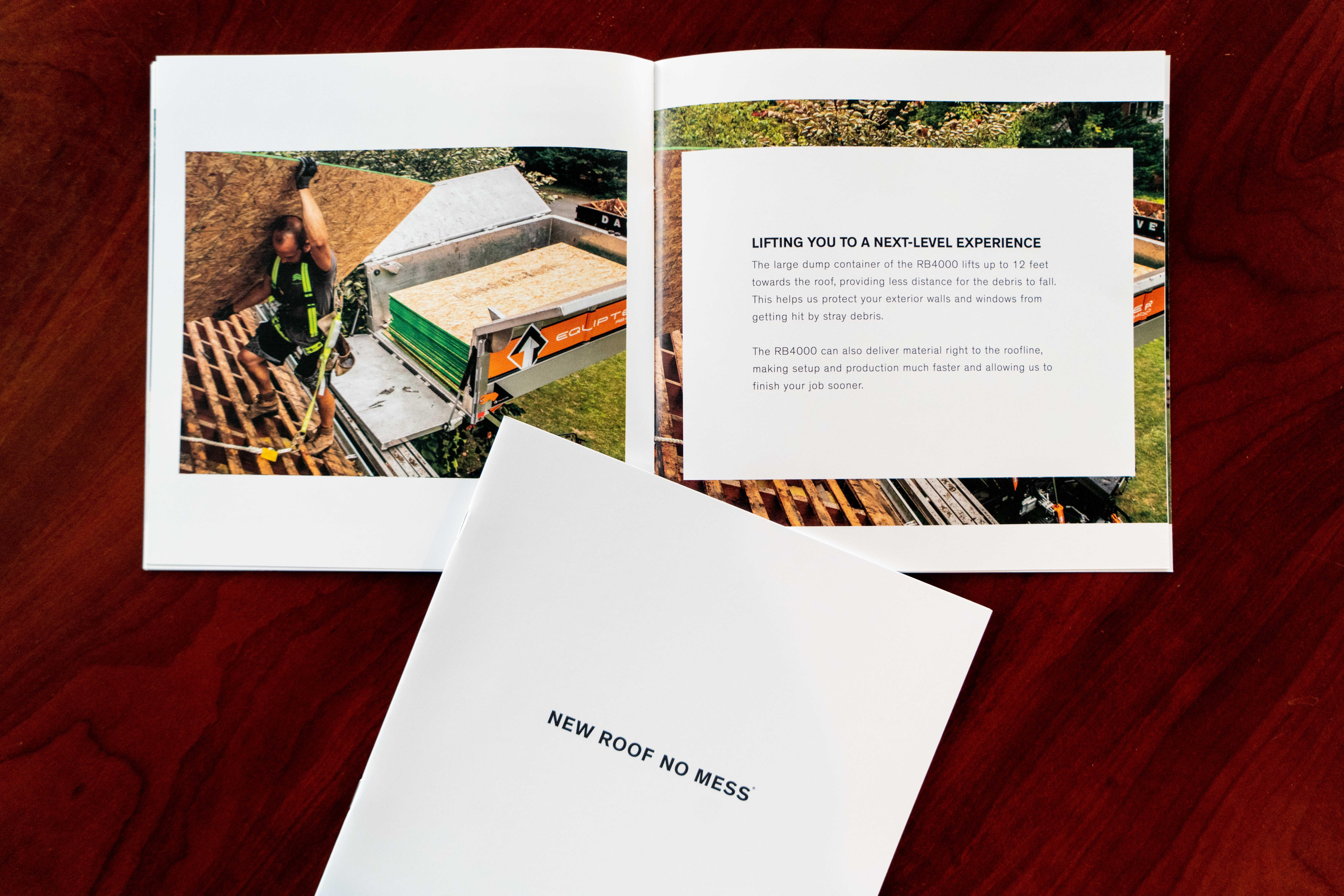 NRNM-Booklet