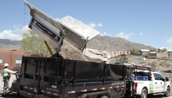 RoofCARE new mexico