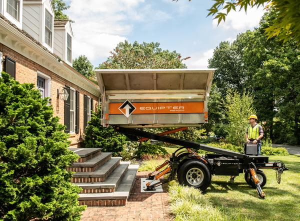 rb4000 rollback over steps