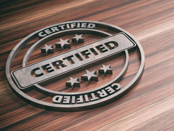 water restoration certification