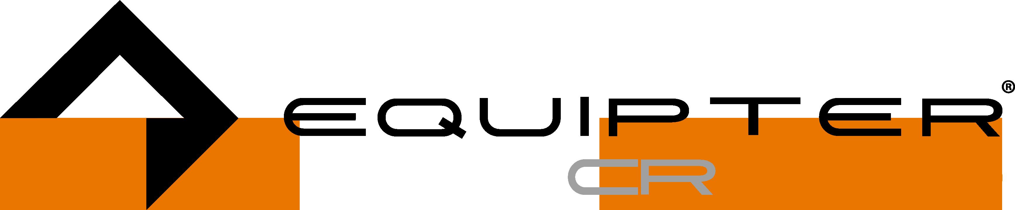 CR8400 Full Logo