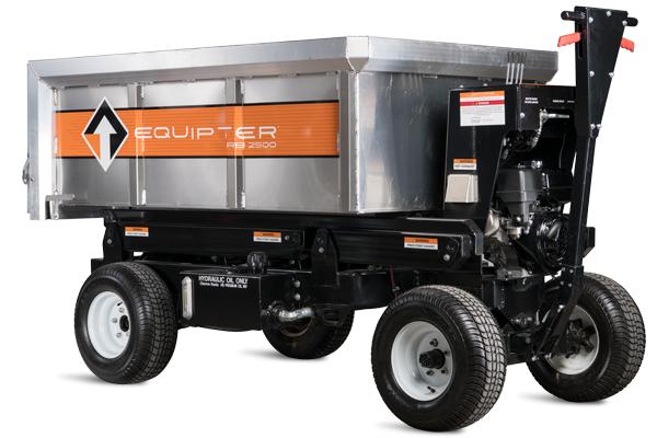 rb2500 transport