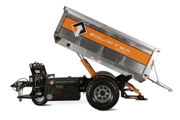 Equipter RB3000