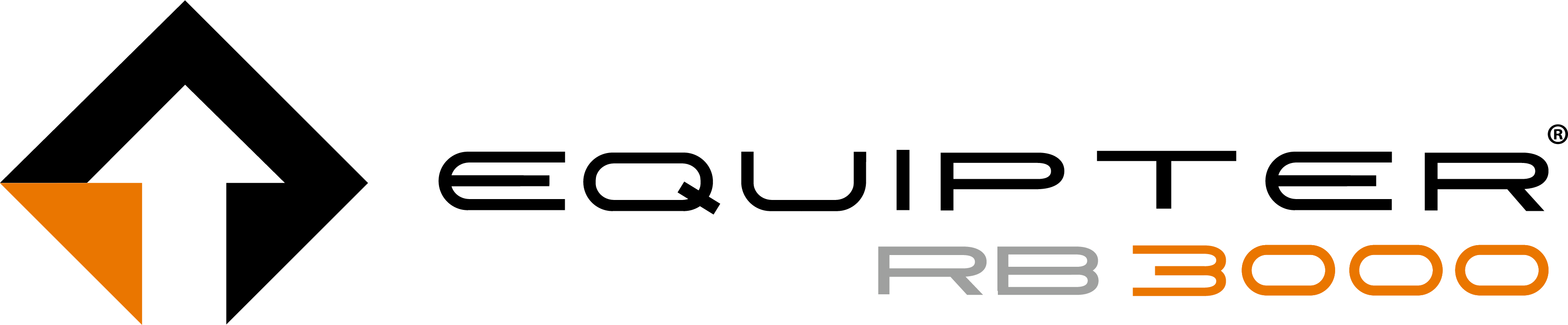 RB3000 Full Logo