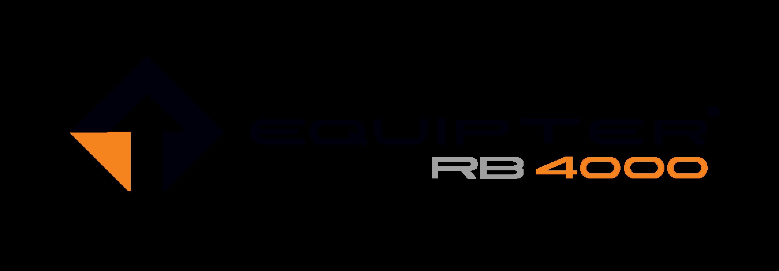 RB4000 Full Logo